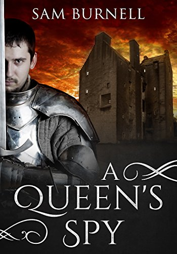A Queen's Spy: A Medieval Historical Fiction Novel - Available on Audible (Tudor Mystery Trials Series Book 1) (English Edition)