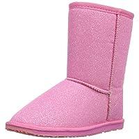 Emu Unisex-Child Sparkle Lo Boots