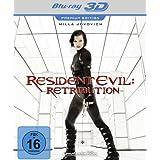 Resident Evil: Retribution - Premium Edition
