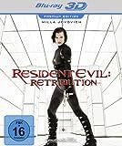 Resident Evil: Retribution Premium kostenlos online stream