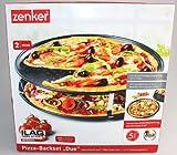 Zenker Pizza Backset