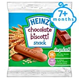 Heinz Chocolate Biscotti 60G