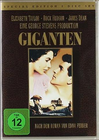 Giganten [Special Edition] [2 DVDs]