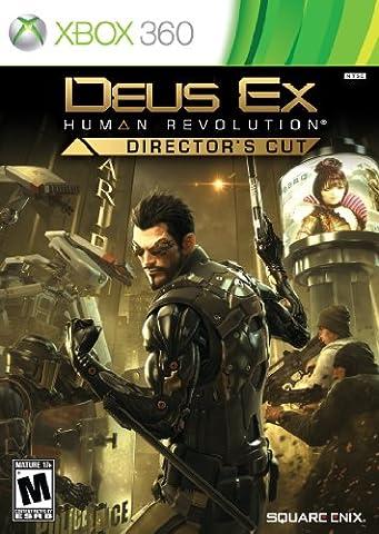 Deus Ex Human Revolution Directors