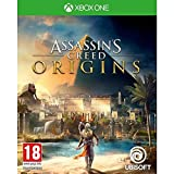 Assassin's Creed Origins : Xbox One , ML