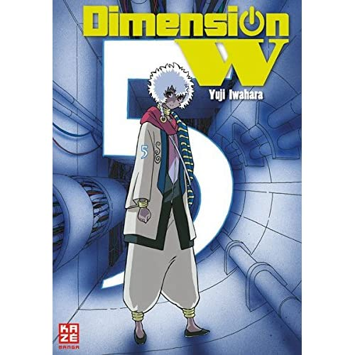 Dimension W 05