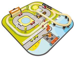 House of Toys - Circuito para Coches de Juguete (H.O.T. 774942)