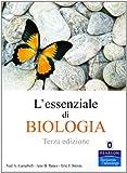 Image de L'essenziale di biologia