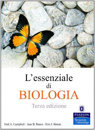 L'essenziale di biologia