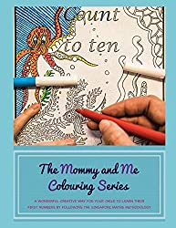 Count to Ten (The Mommy and Me Series)