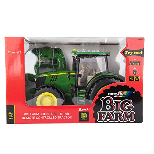 R/C John Deere Traktor - 8