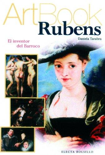 Rubens - artbook (Artbook (electa))