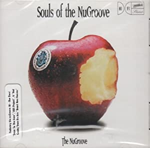 Various Artists -  Nu Groove Collective: Souls of Nu Groove