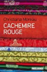Cachemire rouge par Moreau