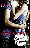 Rush of Love – Erlöst: Roman (Rosemary Beach 2) (German Edition)
