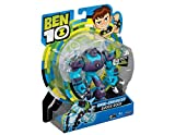 Ben 10 BEN30100 - Figuras de acción de Rock
