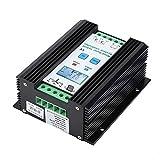 Energia solare e solare Controller ibrido Illuminazione automatica Lampione stradale Regolatore di carica Controllo intelligente digitale Regolatore di carica per pannelli solari