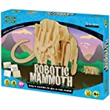 Robotic Mammoth