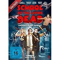 School of the Living Dead - Nachsitzen mit Zombies