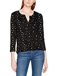 TOM TAILOR Damen Bluse Blouse Shirt