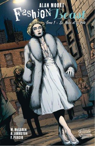 Fashion Beast T01 : La mode et la bête