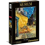 Clementoni - Puzzle Collection High Quality 1500 pièces