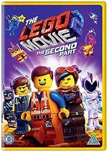 The LEGO® Movie 2 [DVD] [2019]