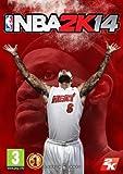 NBA 2K14 [PC Steam Code]