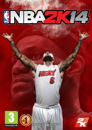 NBA 2K14 [PC Steam Code] Video-games Nba 2k14