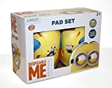 Best MINIONS helmet - Despicable Me minion made pad set Review