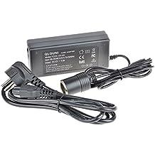 Rectificador de potencia Deallink Adaptador alimentación Transformador tensión Convertidor voltaje 100 - 240 Voltios en 12
