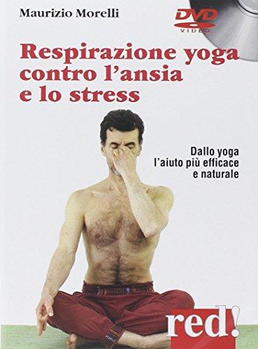 Zoom IMG-2 respirazione yoga contro l ansia