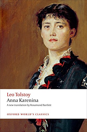 Anna Karenina (Oxford World's Classics) - Oxford übersetzung Englisch