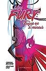 Miss Fury : Fugue en si mineur par Bechko