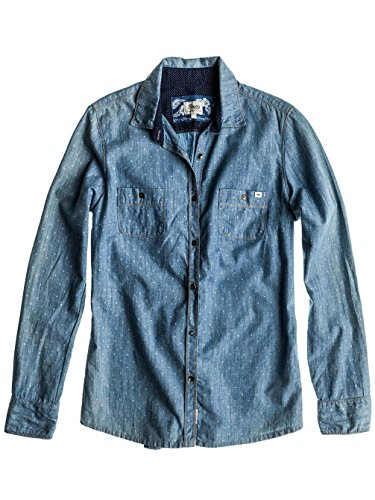 Hang Out Shirt chambray super