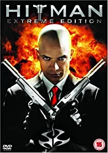 Hitman - Extreme Edition [2007] [DVD]
