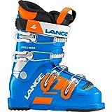Lange Kinder Rsj 60 Skischuhe, Jungen, LBG5140_26, blau (Power), 26