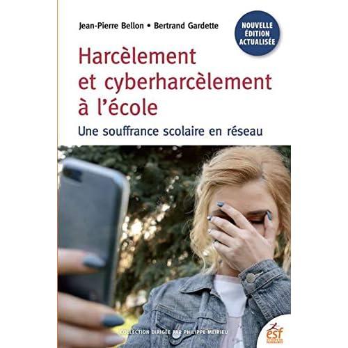 Harcèlement et cyberharcèlement : Une souffrance scolaire en réseau