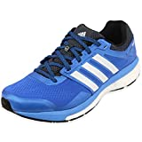 adidas Performance Supernova Glide 7 Chaussures de Course Running Homme Bleu Torsion System