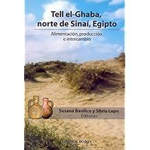 Tell El-Ghaba, Norte de Sinai, Egipto