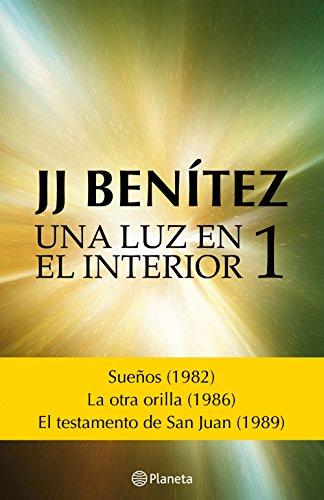 Una luz en el interior. Volumen 1 eBook: J. J. Benítez: Amazon.es ...