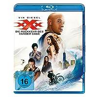 xXx - Die Rückkehr des Xander Cage [Blu-ray]