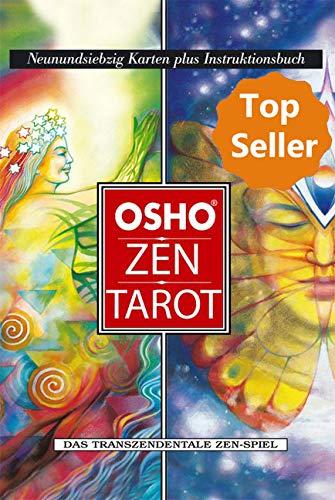 Osho Zen Tarot. Set: Buch und 79 Karten - Das transzendentale Zen-Spiel