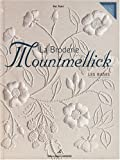 La Broderie Mountmellick - Les bases