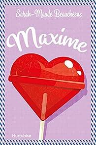 Maxime par Sarah-Maude Beauchesne