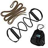 #DoYourFitness Seil-Schlingentrainer »Agathon«/Rope-Sling-Trainer/Suspension Training