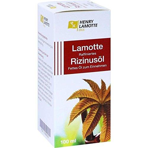 Lamotte Raffiniertes Rizi 100 ml