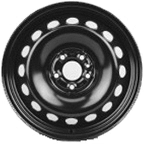 CERCHI-IN-FERRO-AC7605-Mini-2014-55X15-5X112-665-ET46-Colore-Black-Nero