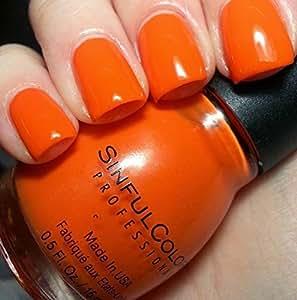 Sinful Colors Nail Polish #1214 Feel The Vibe
