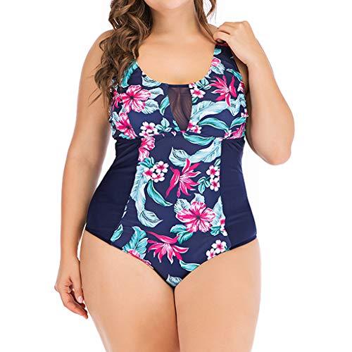 UFACE Frauen Einteilige Badebekleidung Sexy Bikinis Badeanzüge Taille Aushöhlung Bauch Control Abnehmen Schwimmen Kostüm Plus Größe